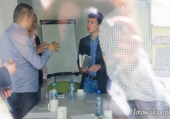 Spotkanie: Biznes przy kawie
