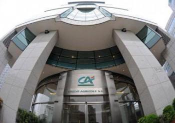 Spotkanie z Klientami Banku Credit Agricole w Zabrzu