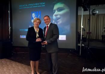 Gala wręczenia nagród w konkursie Zabrzański Biznesplan 2015