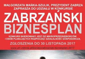 """Obrady Kapituły konkursu """"Zabrzański Biznesplan 2017"""""""