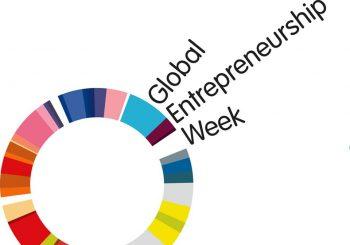 Global Entrepreneurship Week w TOPSUPPORT