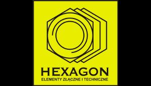 HEXAGON – elementy złączne i techniczne